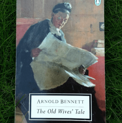 The Old Wive's Tale