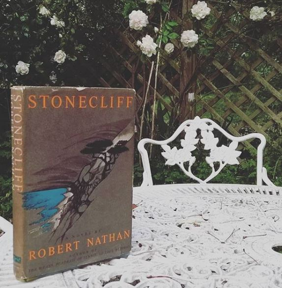 Stonecliff by Robert Nathan
