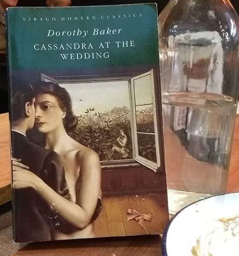 Cassandra at the Wedding by Dorothy Baker