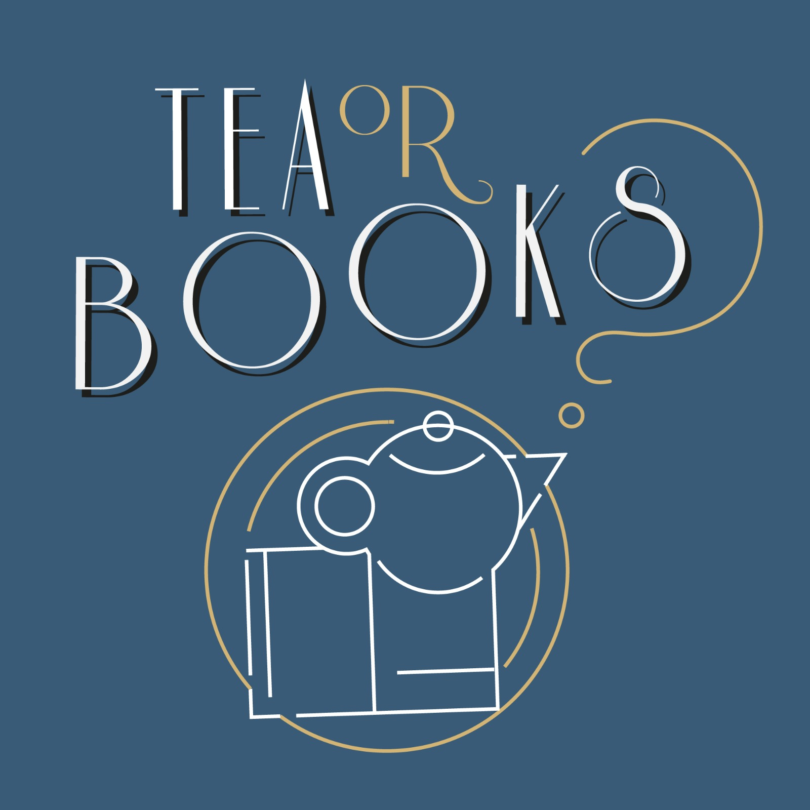 Tea or Books? #92: Do We Care What Characters Wear? and Girl, Woman, Other vs Life After Life