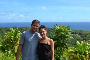 Honeymoon: Maui
