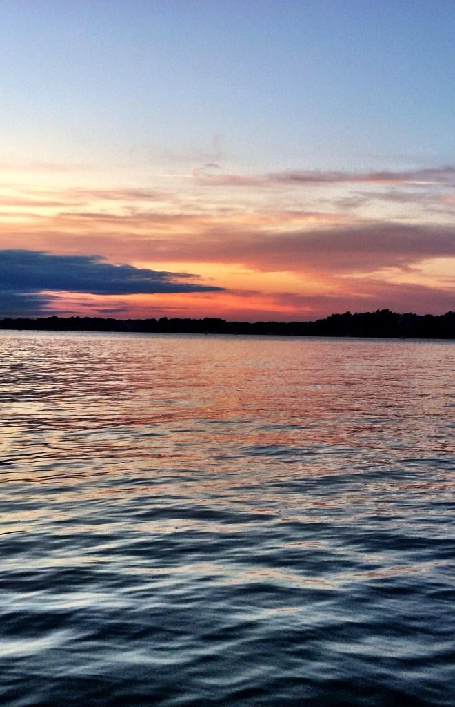 July 4 lake 2
