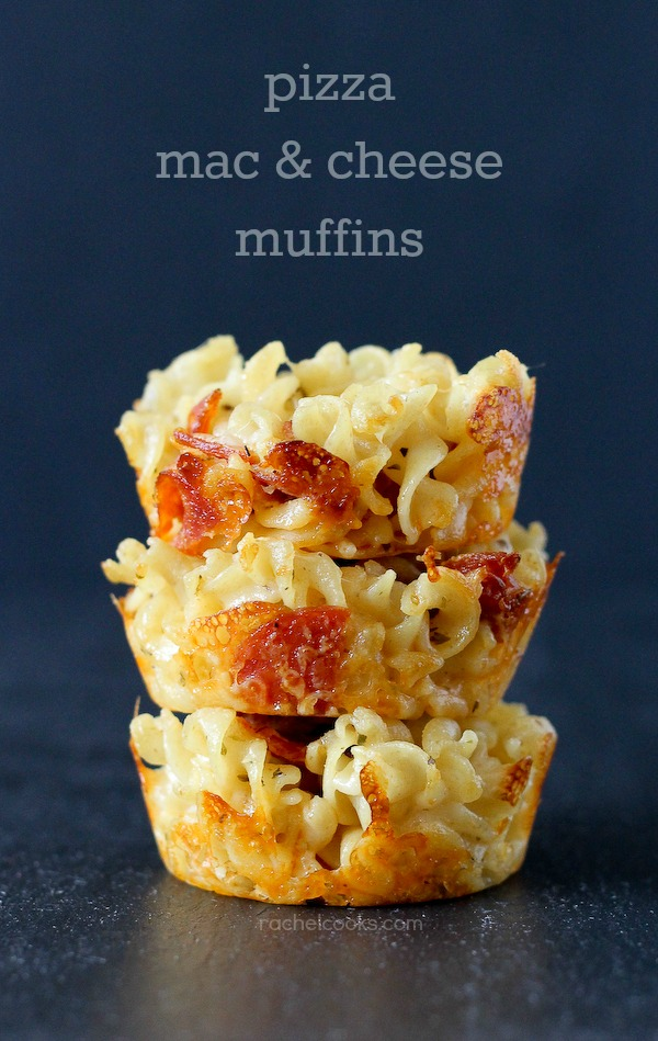 pizza-mac-and-cheese-muffins-