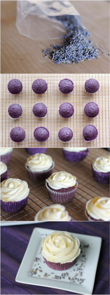 Lavender-Cupcakes-with-Honey-Frosting