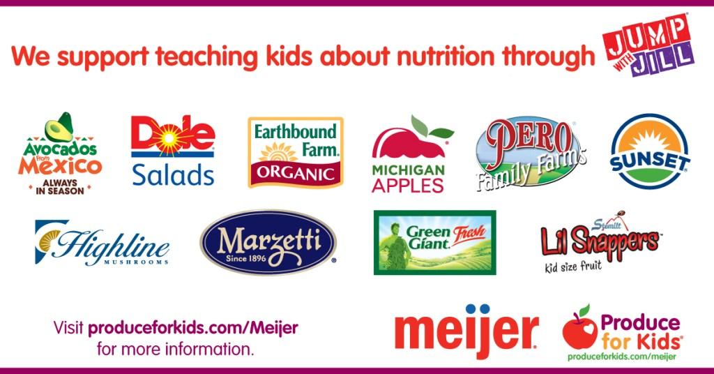 Meijer Logo Graphic - landscape