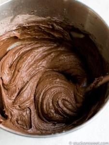 My grandma's brownie recipe