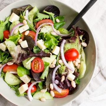 best dinner salad