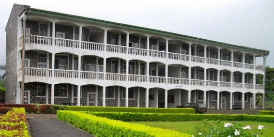 Image result for Catholic University of Cameroon