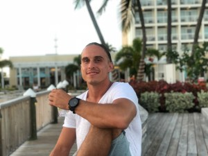 Martin Dasko travel the world