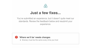 Start your own Airbnb Experience