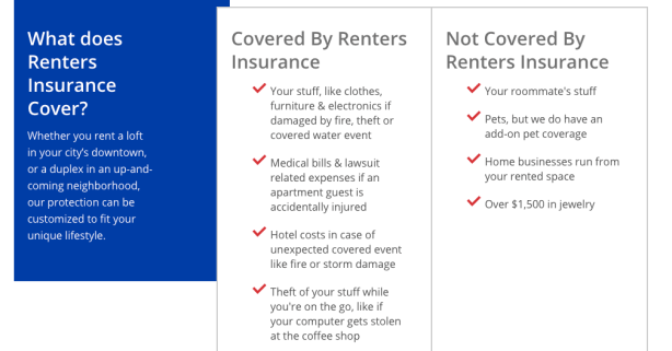 American Family Renters Insurance Review