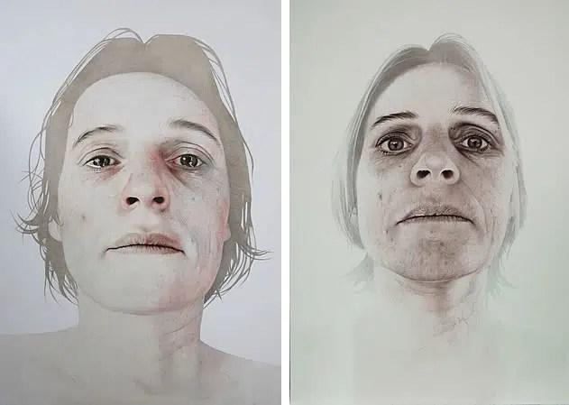 Annemarie Busschers artist