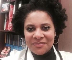 20 Questions : Karen M  Winkfield, MD, PhD, Radiation
