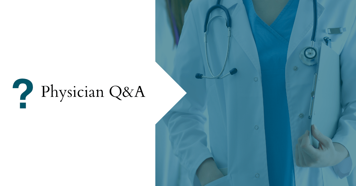 Q&A with Suzanne Tharin, MD/PhD, Neurosurgery • Student Doctor