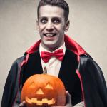 medical history of vampires