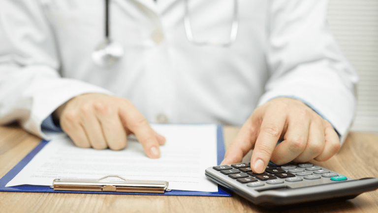 healthcare payments
