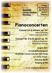Pianoconcerten