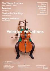 Valerius Variations