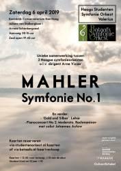 Mahler No. 1