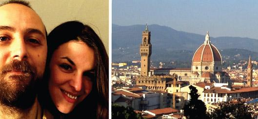 homestay-Italian-language-vacation-florence-giovanni-benedetta