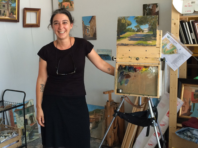 rome-art-program-kelly-medford-painting-lessons-with-kelly-medford
