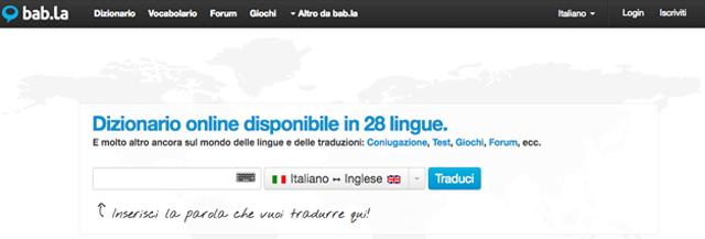 bab-la-language-learning-site-helps-free-online-platform