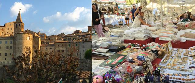 Italian Immersion Tuscany Italy