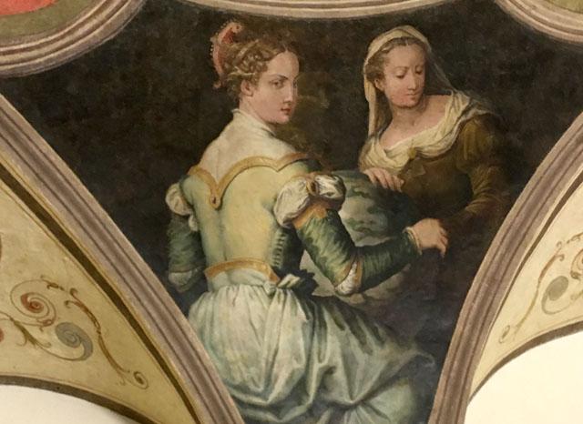 giorgio-vasari-pittore-primo-storico-dell-arte-painter-first-art-historian