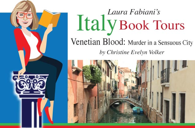 venetian-blood-christine-evelyn-volker-book-review-italy-book-tours
