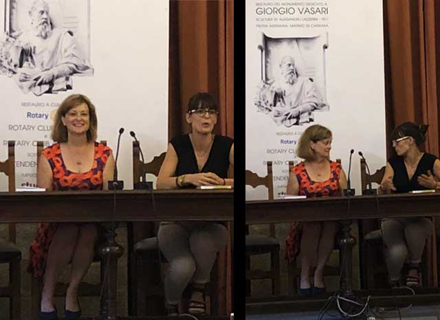waking-isabella-presented-arezzo-montepulciano-author-melissa-muldoon