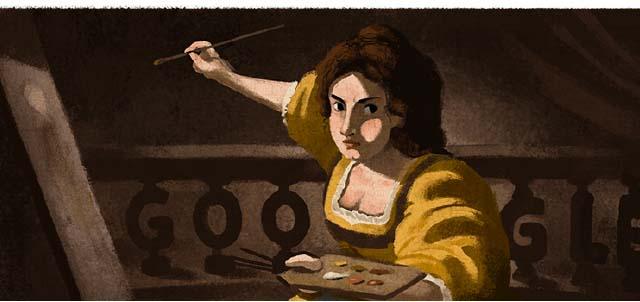 buon-compleanno-artemisia-gentileschi-Eternally-Artemisia-Baroque-painter
