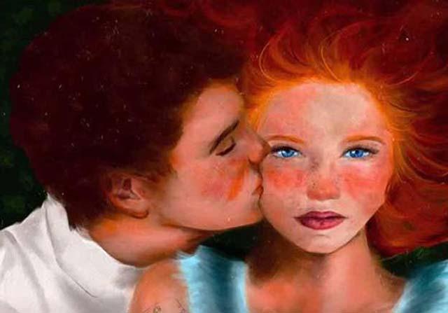 il-bacio-klimt-canzone-emanuele-aloia-spotify-cantatore-torino