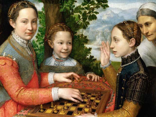 sofonisba-anguissola-novel-italy-Michelangelo-Vasari-female-artist-melissa-muldoon