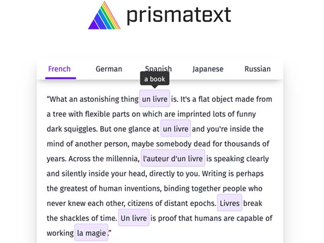 Prismatext-blended-language-books-help-students-learn-foreign-vocabulary
