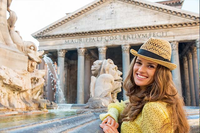 Just The Important Phrases Please Pocket Size Conversational Italian Guide For Travelers By Kathryn Occhipinti