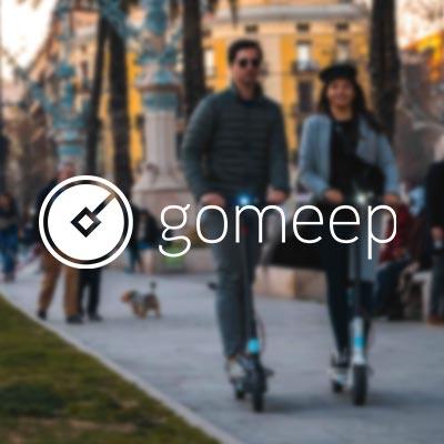 GOMEEP
