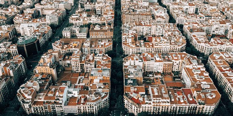Barcelona's Barrios: Eixample