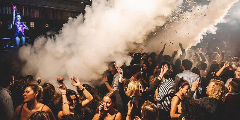 Best Parties For Every Day of the Week in Barcelona