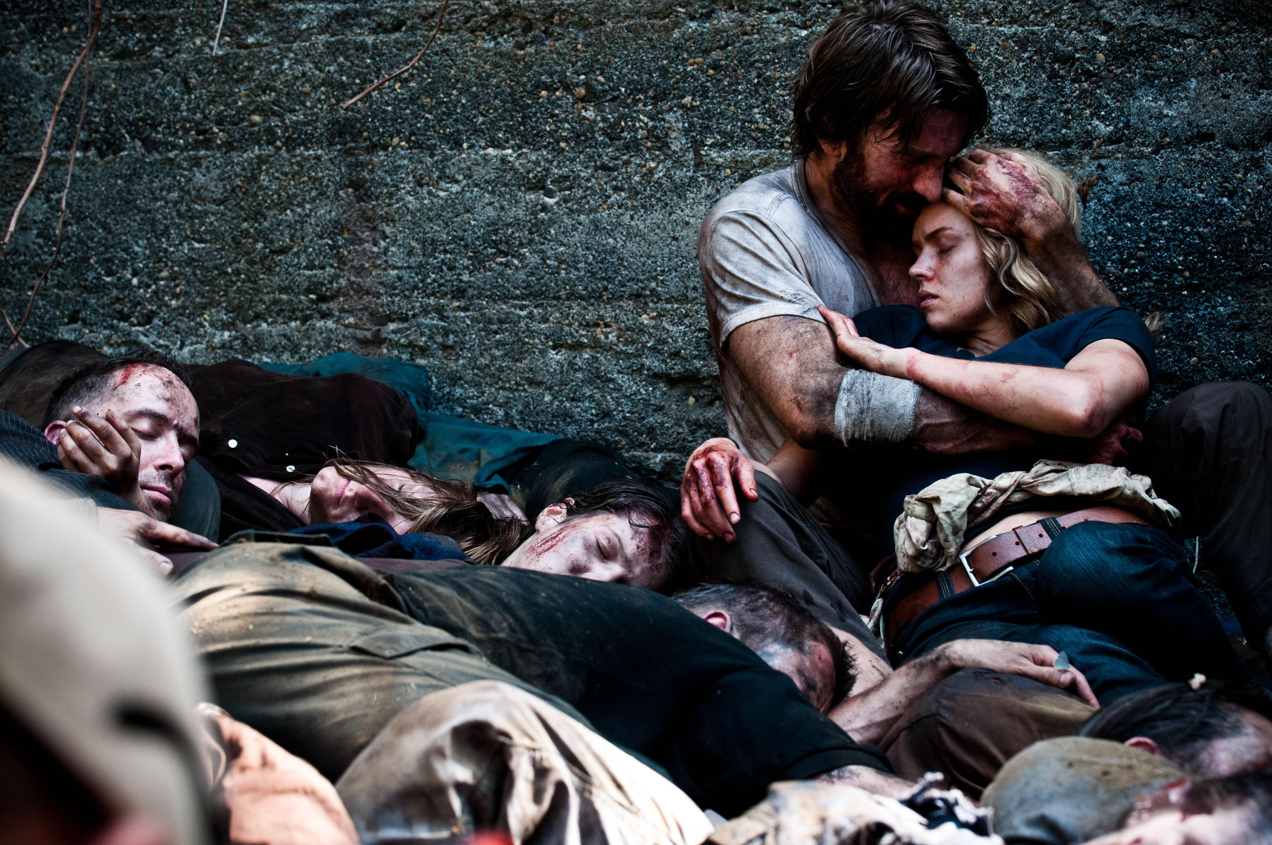 Tribeca Film Gets Open Grave