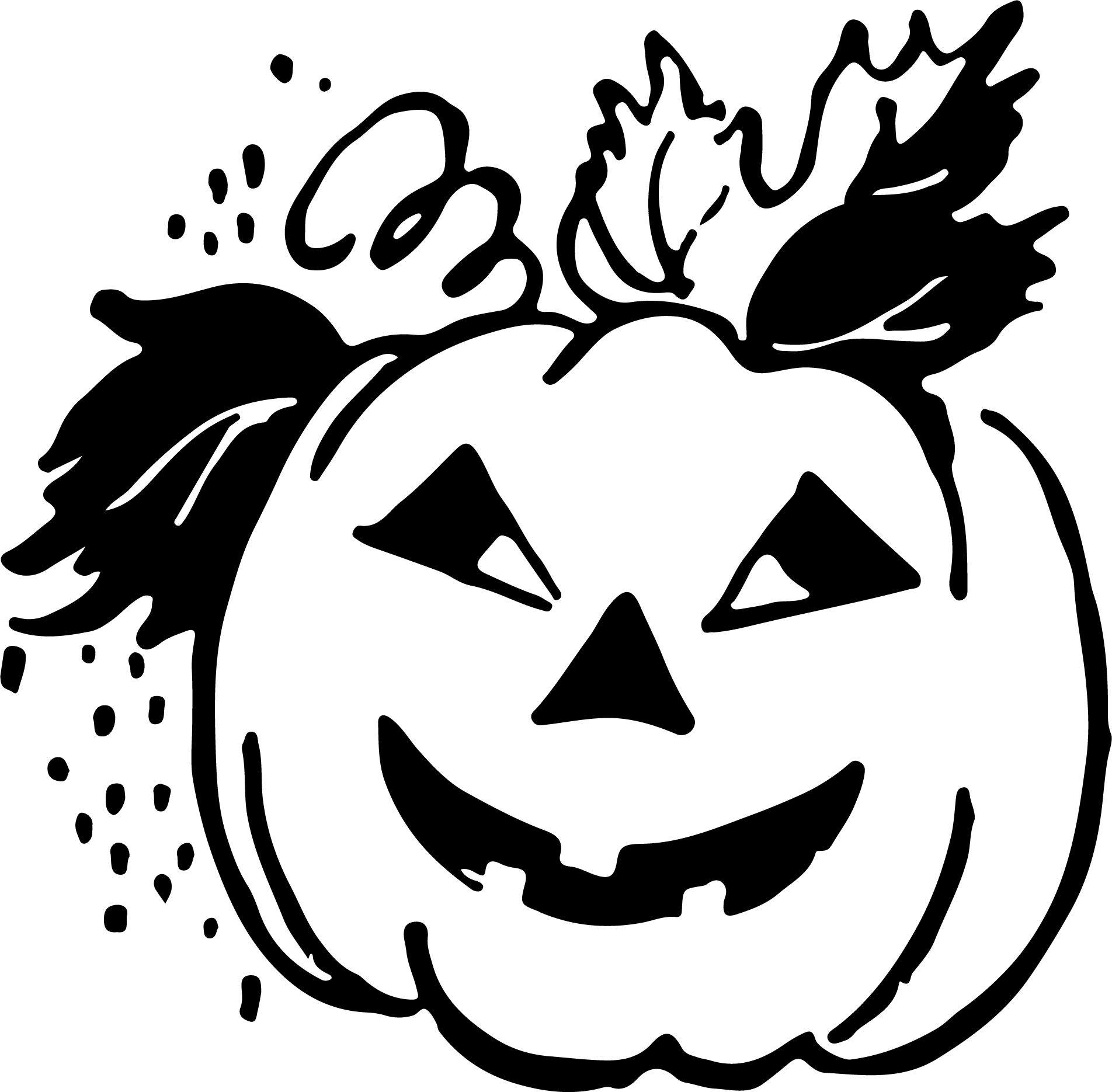 Halloween Clip Art For Kids And Teachers