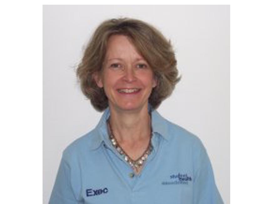 Dr Elaine Gibbs