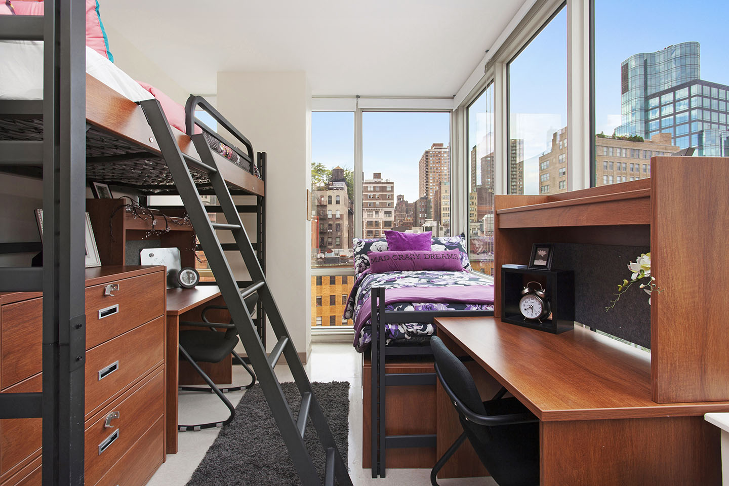 Cooper Square Residence NYC Student Housing Locations