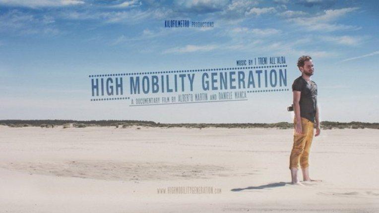 generazione ad alta mobilità