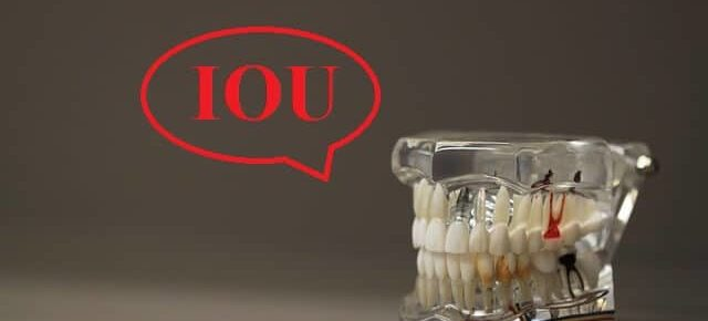 dentures-cup-saying-iou