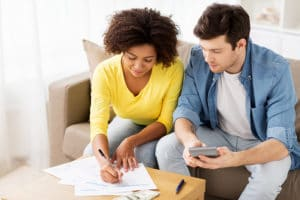 Married with student loans student loan planner