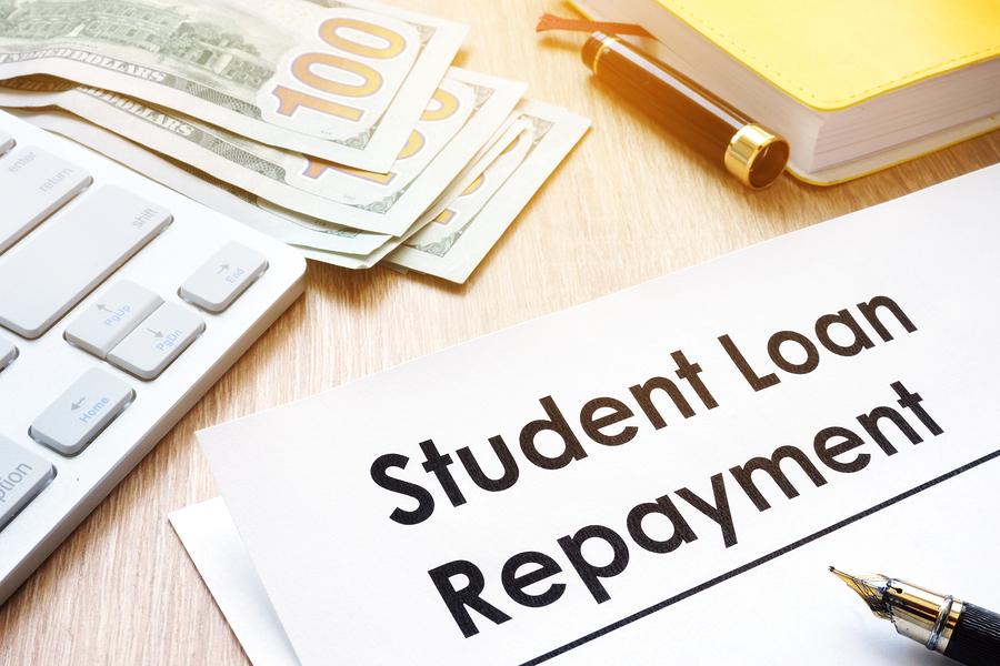 Student loan debt student loan planner