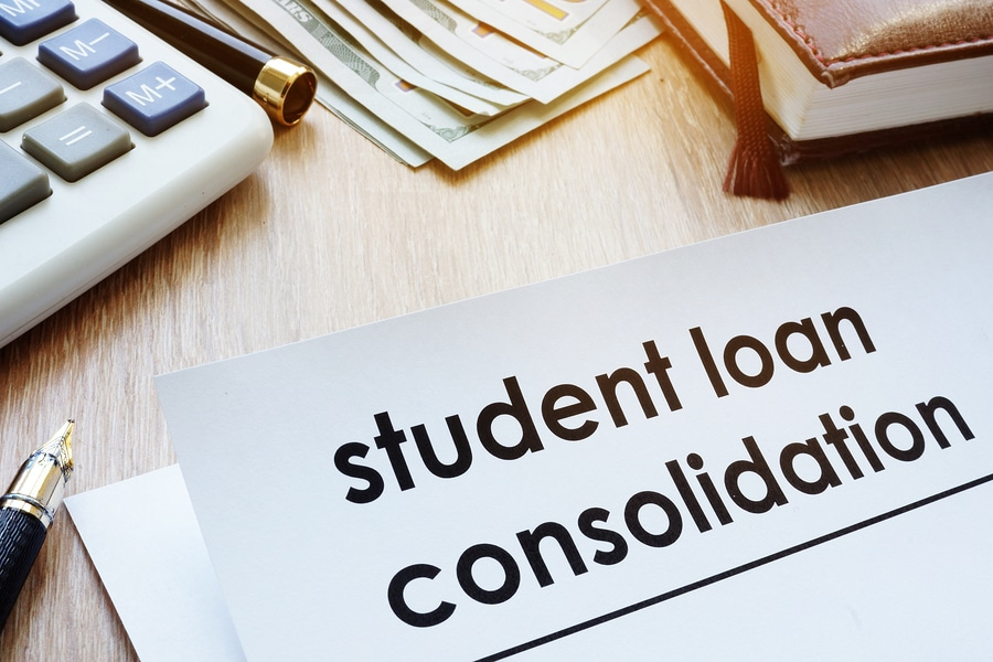 refinance a parent plus loan student loan planner