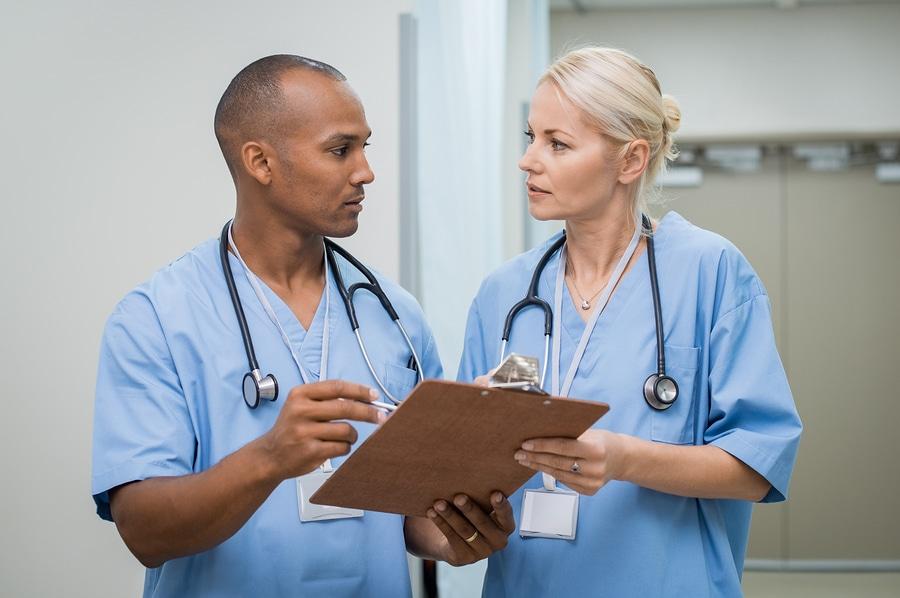 average nurse practitioner student loan debt student loan planner