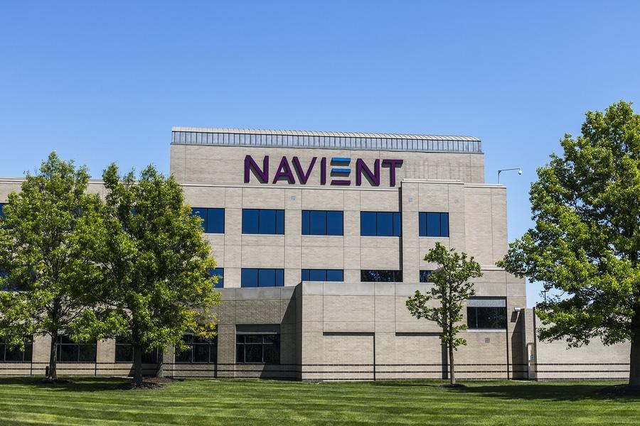 Navient student loan planner
