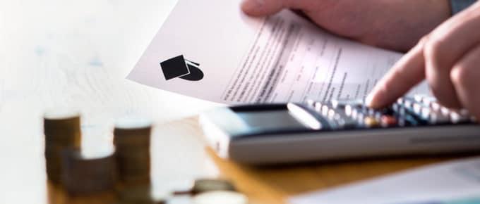 Nelnet student loan servicing student loan planner